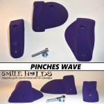 pinches-wave